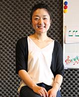 钢琴教学总监 杨淑茜