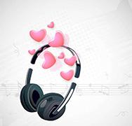 儿子学音乐