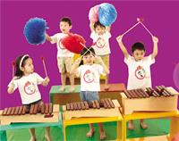 音乐故事宝盒(4-6岁)